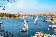 Cidade de Aswan
