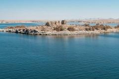 Lago Nasser