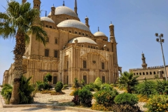 Mesquita de Alabastro - Muhammad Ali Pasha