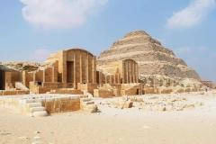 Pirâmide Saqqara