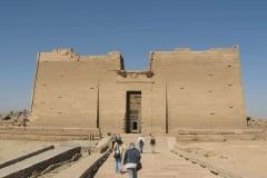 Templo de Kalabasha